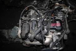 Двигатель Toyota 1RZ 1RZ-FE с АКПП на Regius Hiace Touring Hiace