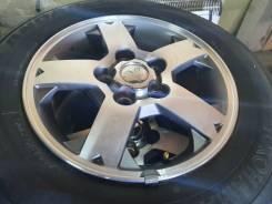Отличный летний комплект колес 175/80 R15