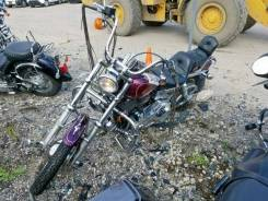 Harley-Davidson Dyna Wide Glide FXDWG. 1 340куб. см., исправен, птс, без пробега. Под заказ