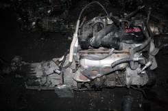 Двигатель Toyota 1RZ 1RZ-FE с АКПП на Regius Ace ToyoAce
