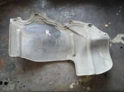 Защита двигателя правая и левая Toyota Vista SV30 4SFE