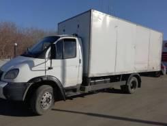ГАЗ 3310. Продается изотерм. Валдай, 3 800куб. см., 3 500кг., 4x2