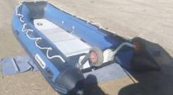Golfstream. 2018 год, длина 3,80м., двигатель без двигателя, 30,00л.с.