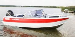 Купить лодку (катер) Quintrex 475 Coast Runner BR
