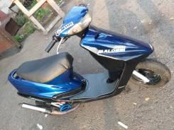 Yamaha Axis. 72куб. см., исправен, с пробегом