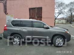 "Комплект отличных дисков STW Design by Lexani USA 20"" Prado / Lexus GX"