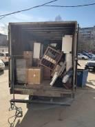 Вывоз мусора, старой техники, мебели (грузчики, авто)