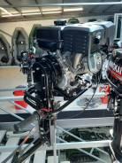 Лодочный мотор Болотоход Бурлак 9