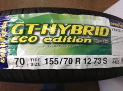 Goodyear GT-Hybrid Eco Edition, 155/70R12 73S