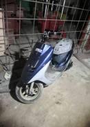 Honda Dio AF27. 50куб. см., исправен, птс, с пробегом
