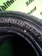 Dunlop Grandtrek AT3. всесезонные, 2016 год, б/у, износ 5%