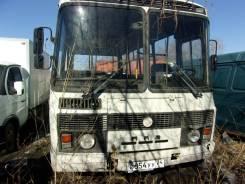 ПАЗ 32053, 2006