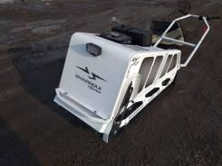 Мотобуксировщик Sharmax SNOWBEAR S500 1450 HP15 MAXIMUM