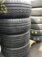 Dunlop SP Sport 01. летние, б/у, износ до 5%
