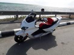 Honda Forza mf06, 2000