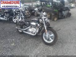 Harley-Davidson Sportster 1200 Custom XL1200C 48415, 2013