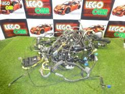 Коса салонная Daihatsu Terios Kid J111G (LegoCar)