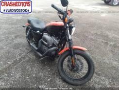 Harley-Davidson Sportster 1200 Nightster XL1200N 46147, 2008