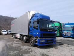 Isuzu Giga. Продается грузовик Isuzu GIGA во Владивостоке, 14 250куб. см., 15 000кг., 8x4