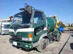 Mitsubishi Fuso Fighter. Mitsumishi Fuso Fighter 2000, 8 200 куб. см., 3,20 куб. м. Под заказ