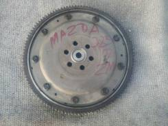 Маховик Mazda 323 2002года