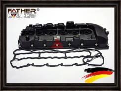 Крышка головки блока цилиндров. BMW: 1-Series, 3-Series, 7-Series, 5-Series, X6, Z4 N43B16, N43B20, N45B16, N46B20, N47D20, N52B30, N54B30, N54B30TO...