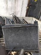 Радиатор Toyota Yaris / VITZ / ECHO / Platz / Funcargo / Bb / IST