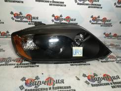 Фара Hyundai Tuscani / Tiburon / Coupe 2007-2009 [1012303], правая передняя