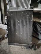 Радиатор охлаждения двигателя. Лада: 2104, 2105, 2106, 2107, 2102, 2103, 2101 BAZ21011, BAZ2101