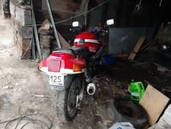 Kawasaki. 1 000куб. см., исправен, птс, с пробегом
