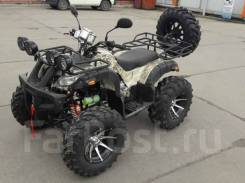 Квадроцикл GRIZZLY ATV 300 В НАЛИЧИИ, 2020