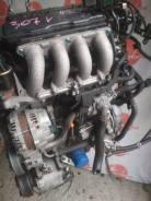Двигатель (двс) Honda Fit Shuttle 2012 [Всборе] GG7 L15A