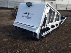 Sharmax SNOWBEAR S650 1450 HP18 MAXIMUM