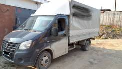 ГАЗ ГАЗель Next. Продаётся грузовик Газель NEXT, 2 800куб. см., 1 500кг., 4x2