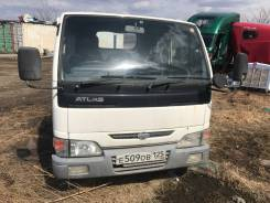 Nissan Atlas. Продам грузовика Nisan Atlas, 2 700куб. см., 1 500кг., 4x2