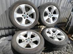Колёса R19 Borbet/BMW 132стиль