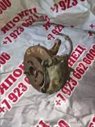 Тормозной диск Nissan CUBE AZ10