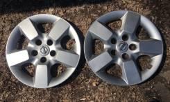 Колпаки колесные R16 Nissan X-Trail