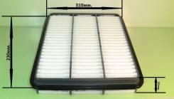 Фильтр воздушный 1kdftv 17801-50040