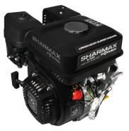 Двигатель бензиновый Sharmax SH200-6.5HP (6.5 л. с. )