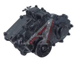 Раздатка УАЗ-452 н/о (косозубая, датчик скорости) раздаточная коробка