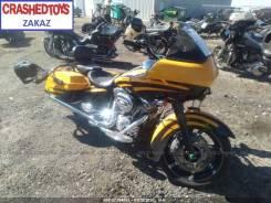Harley-Davidson Road Glide FLTRX. 1 600куб. см., исправен, птс, без пробега. Под заказ