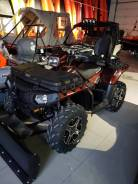 Polaris Sportsman Touring XP 1000, 2019
