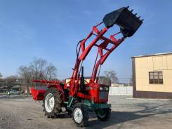 Yanmar. Трактор пр. Япония YM2310D, 23 л/с, 23 л.с.