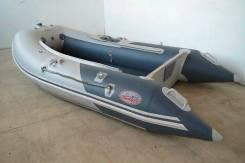 Лодка ПВХ Badger FLA 270