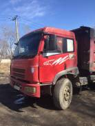 FAW. Продется грузовик , 9 726куб. см., 25 000кг., 6x4