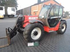 Manitou MLT-X 735-120 LSU. Телескопический погрузчик Manitou MLT 735-120, 3 500кг., Дизельный, 3,00куб. м. Под заказ