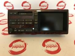 Магнитола с телевизором bmw e39 как новая б/п из Японии