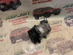 Компрессор кондиционера Jeep Liberty/KJ