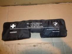 BMW E60/Е61 аптечка штатная в крышку багажника б/у